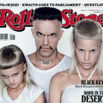 Die-antwoord Rolling Stone