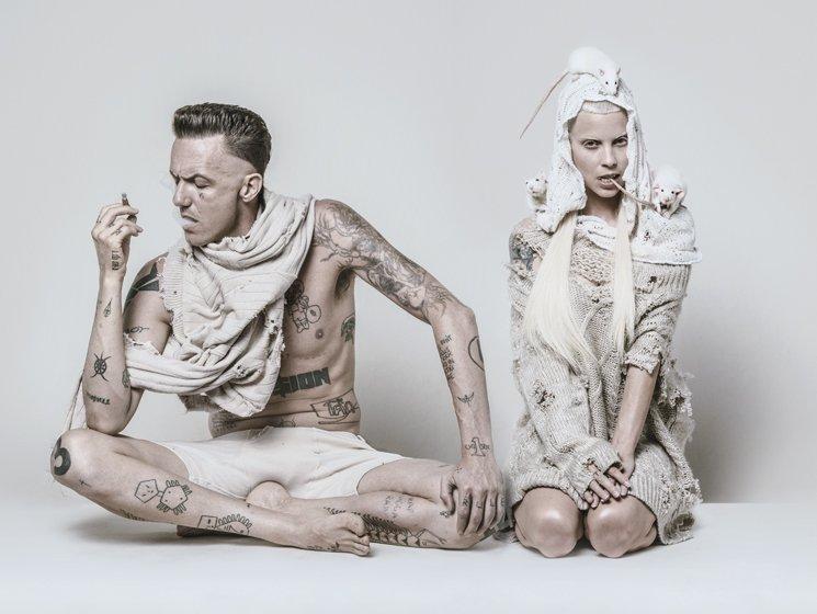 Die Antwoord подтвердили слухи о распаде группы в 2017 году