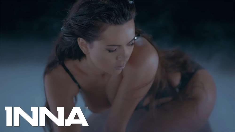 Inna feat Marian Hill: Diggy Down - перевод песни