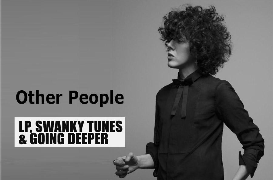 Other People - ремикс Swanky Tunes