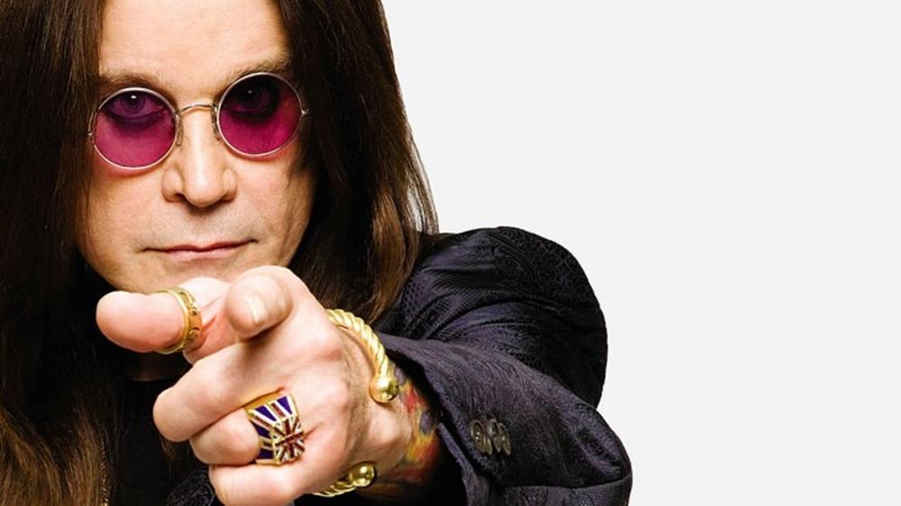 Ozzy Osbourne - лучшие цитаты и высказывания