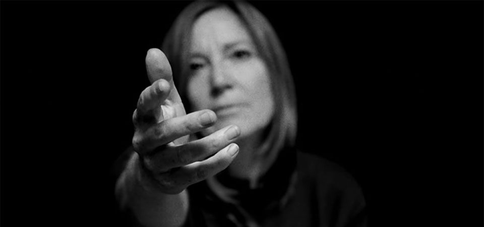 Portishead — Glory Box