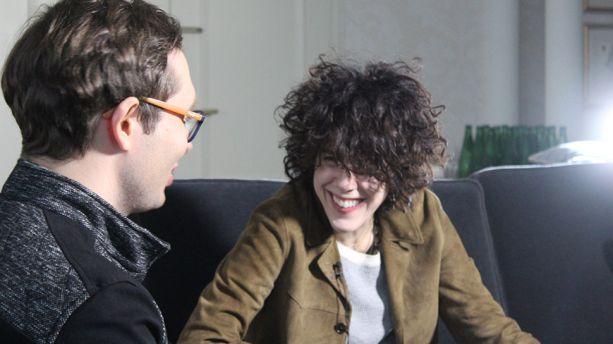 LP - интервью для tvp.info