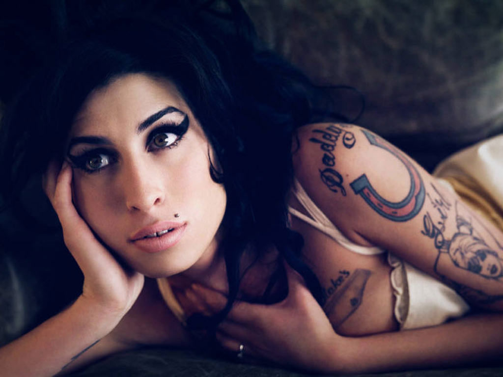 Amy Winehouse - биография