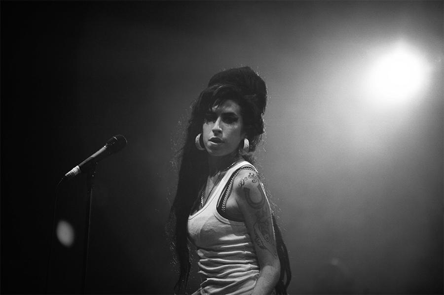Amy Winehouse - биография