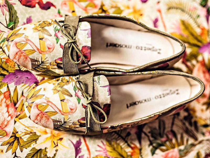Stromae и Repetto - совместная коллекция
