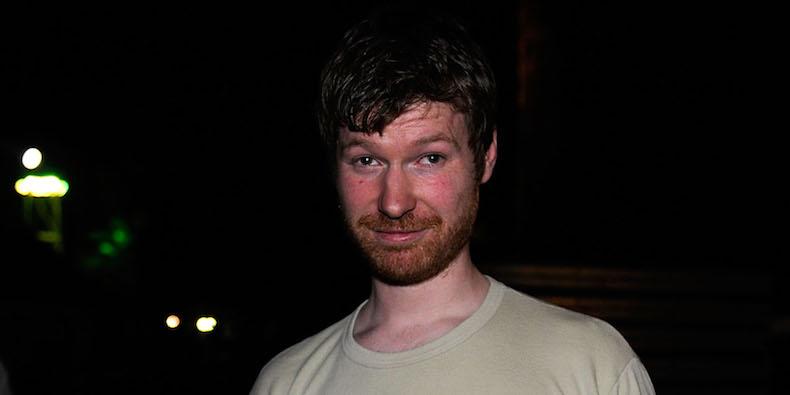 Aphex Twin запустил обратный отсчет