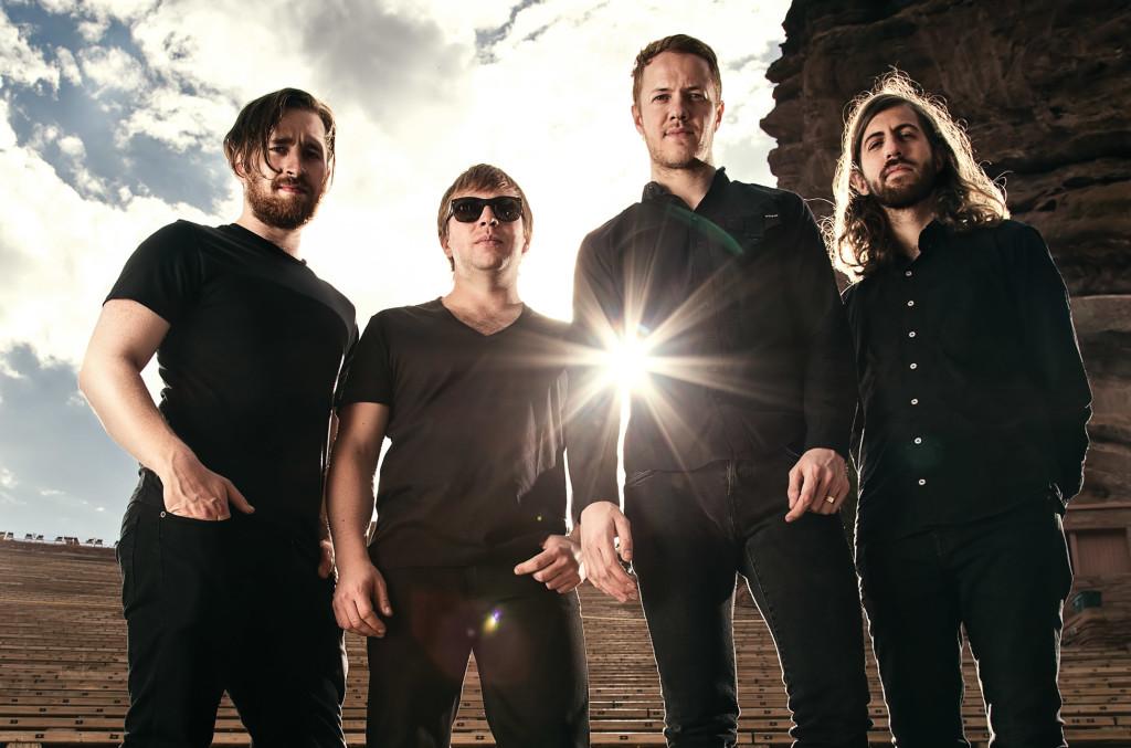 Imagine Dragons - интервью журналу Billboard