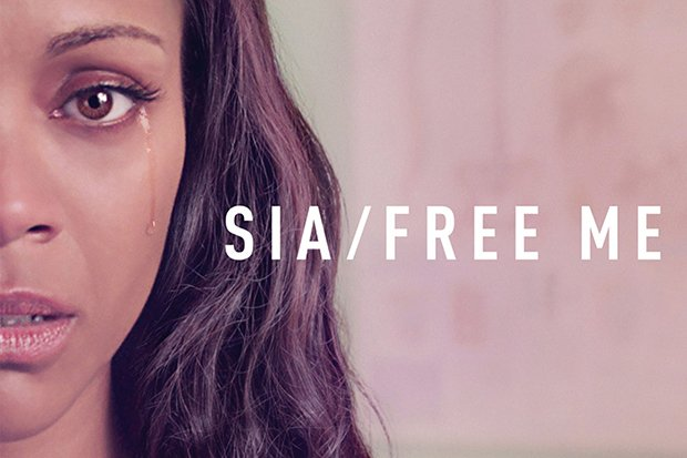 Sia: Free me - перевод