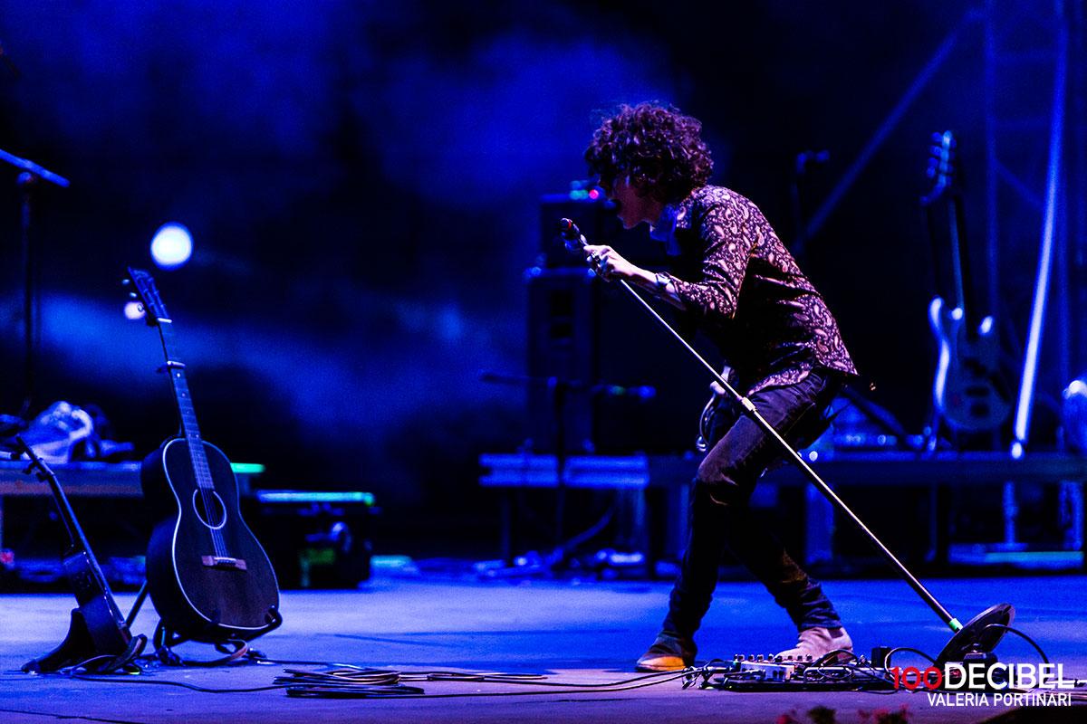 LP: Концерт в Италии - 26 июля 2017
