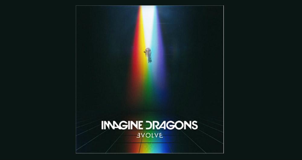 Обзор альбома Evolve группы Imagine Dragons
