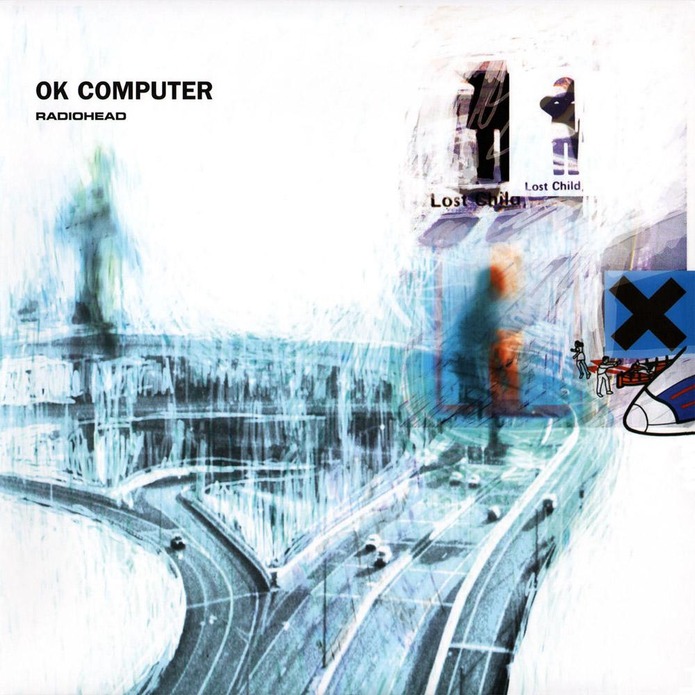 Раскрыта тайна обложки альбома OK Computer