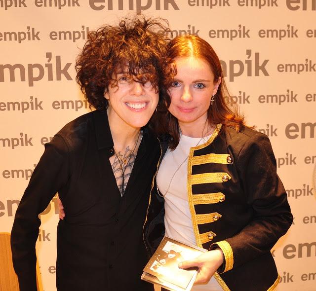 LP and Anna N