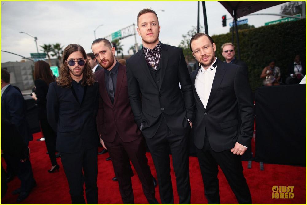 5 вещей, которые нужно знать о группе Imagine Dragons