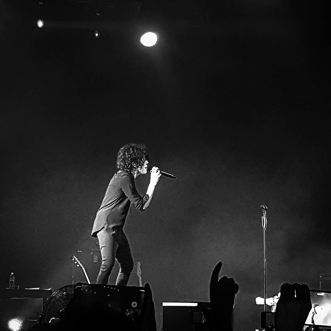 LP — Летний Европейский Тур, дни 10, 11 & 12