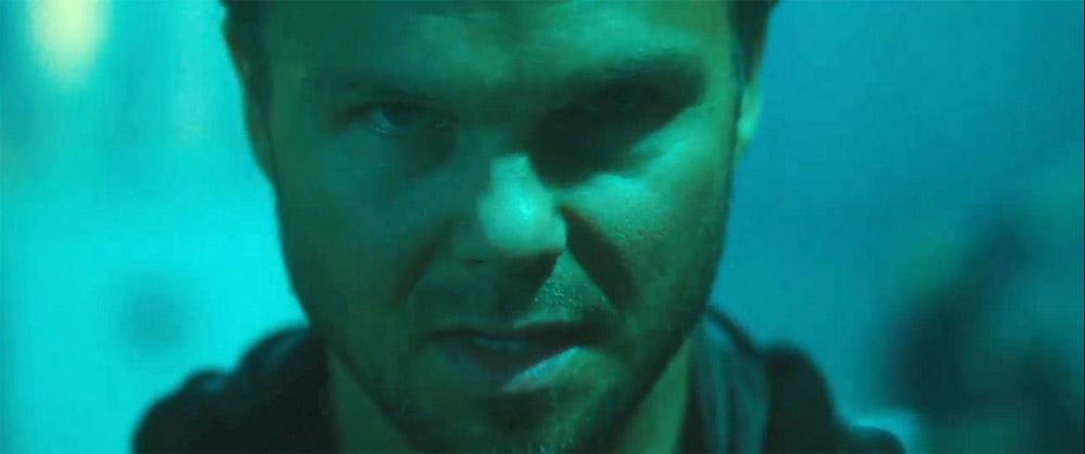 Wonderman - новый клип группы The Rasmus