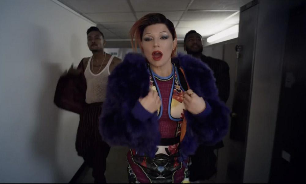 Fergie - Like It Ain't Nuttin' - перевод