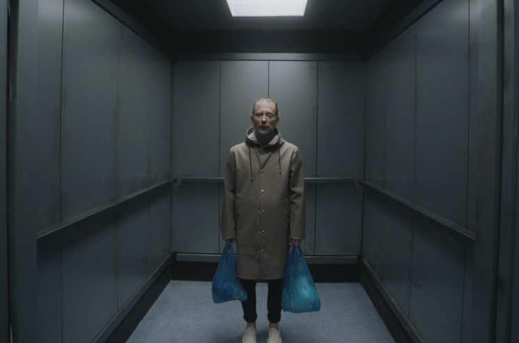 Radiohead: Lift - перевод