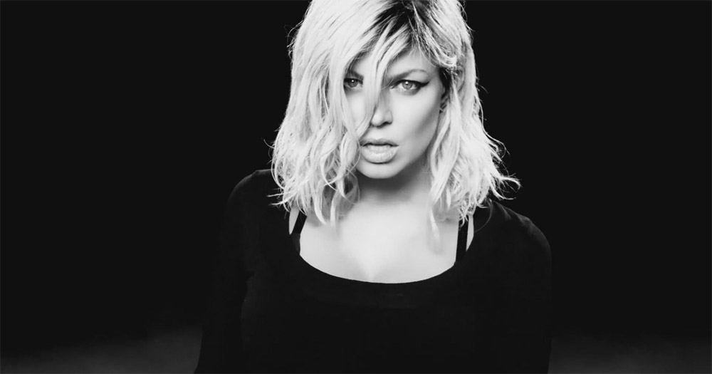 Fergie: Just Like You - перевод