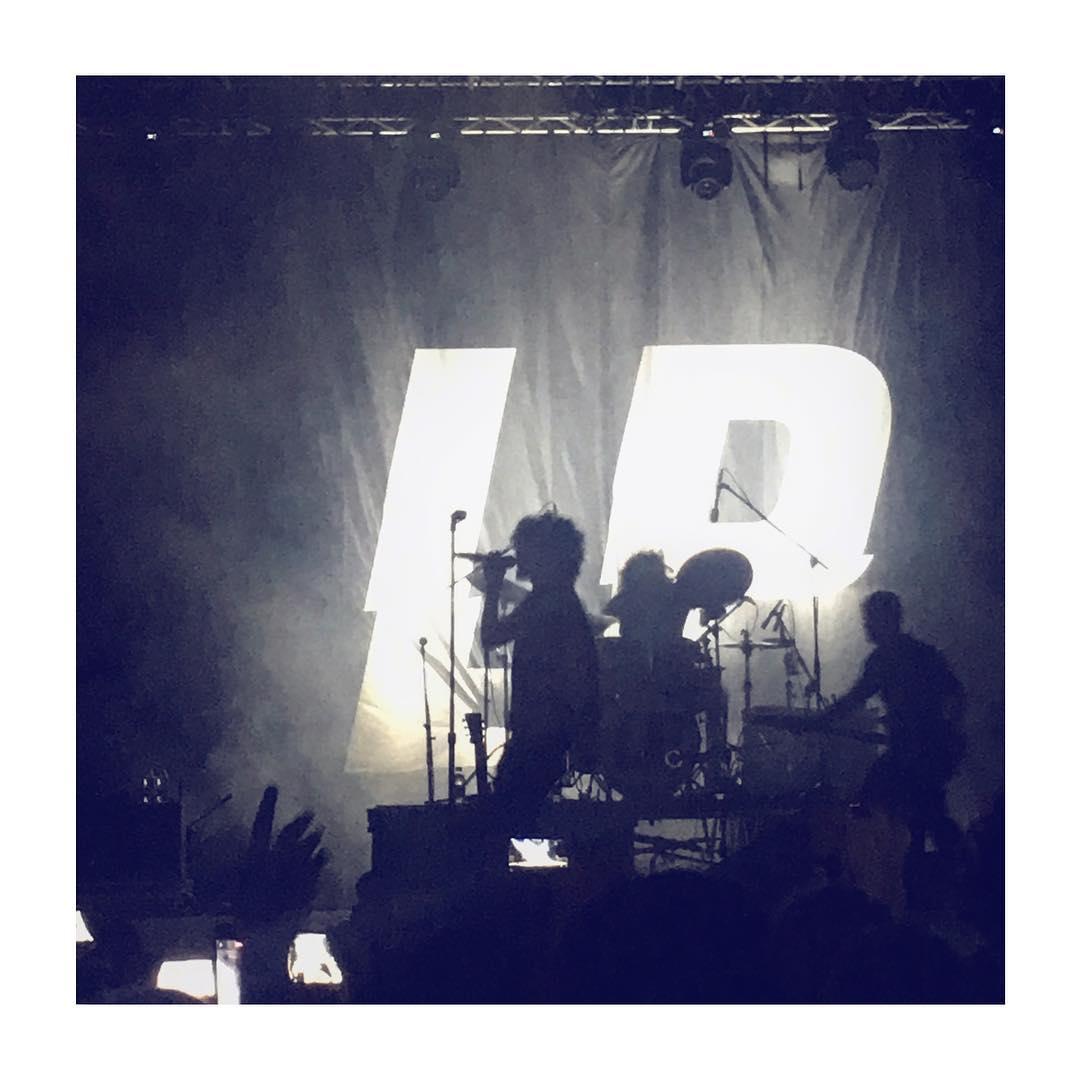 LP — Летний Европейский Тур, дни 18-19