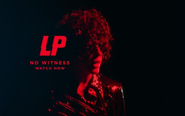 LP: Премьера клипа No Witness