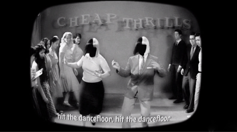 Sia: Cheap Thrills — перевод