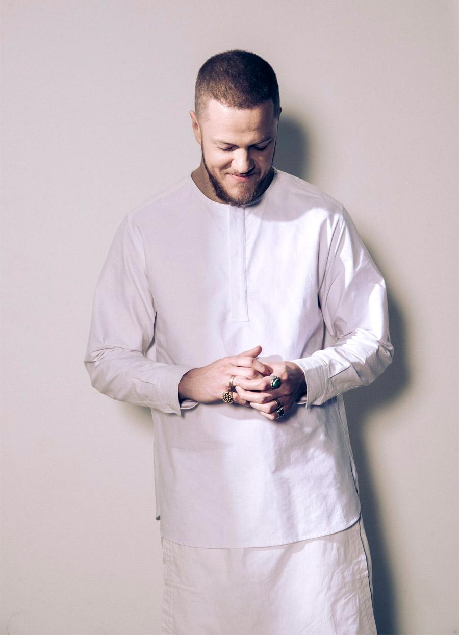 Дэн Рейнольдс: Музыкант и Мормон