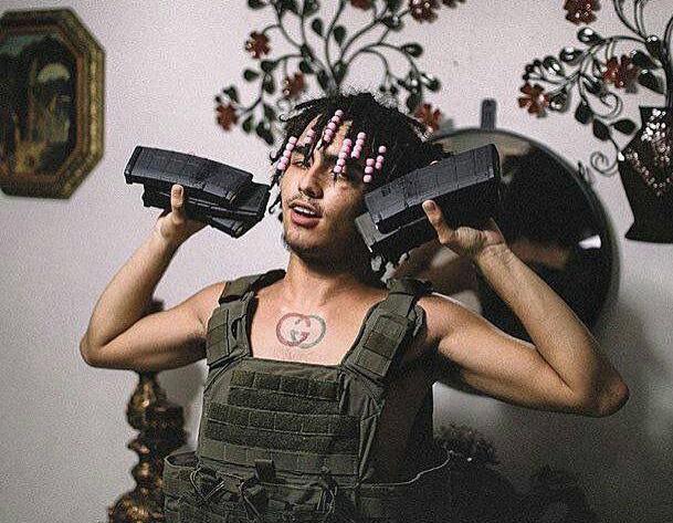 Lil Pump: Gucci Gang - перевод