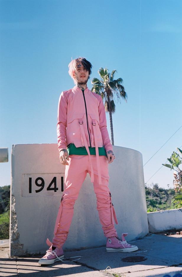 Lil Peep – лидер пост-эмо возрождения