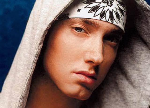 Eminem: Remind Me - перевод