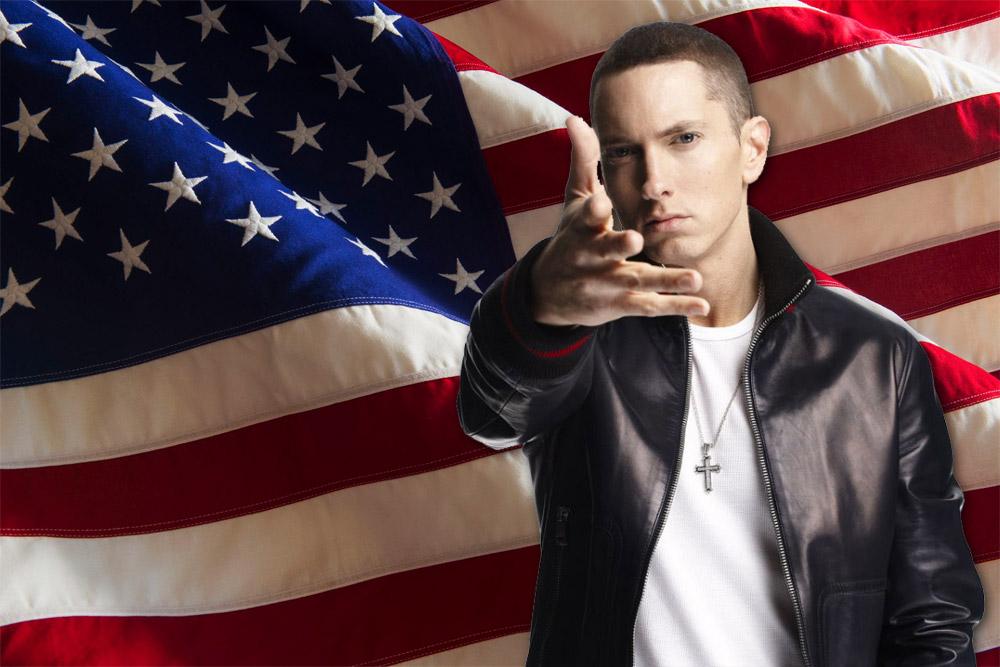 Eminem: Untouchable - перевод