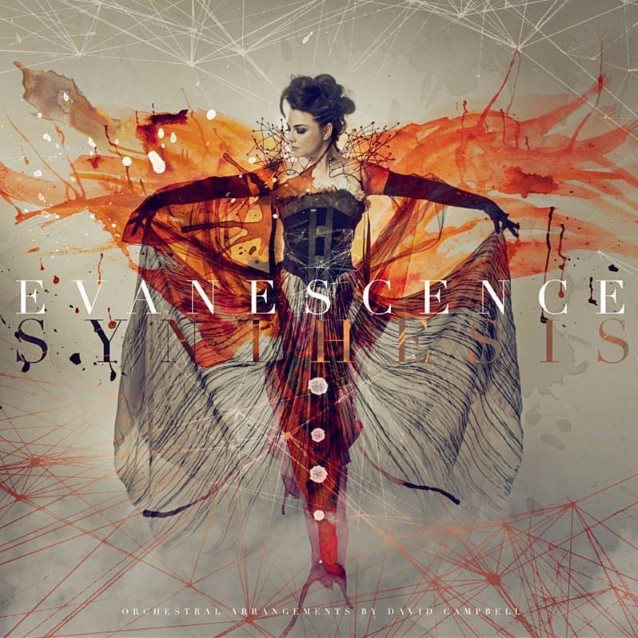 Слушаем новый сингл Evanescence «Imperfection»