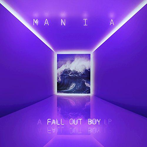 MANIA от Fall Out Boy