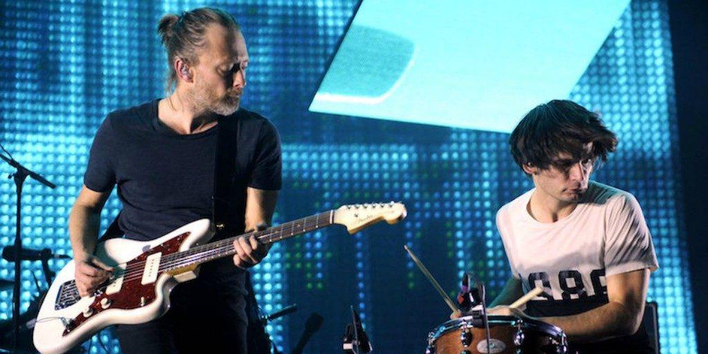 Одержимость группой «Radiohead»