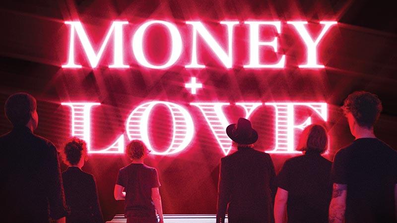 Мини-фильм Money + Love от Arcade Fire