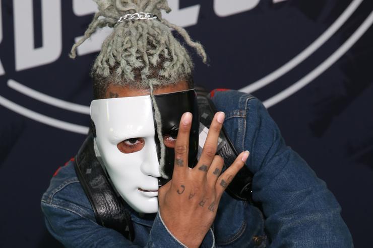 XXXTentacion заявил, что идет учиться в колледж