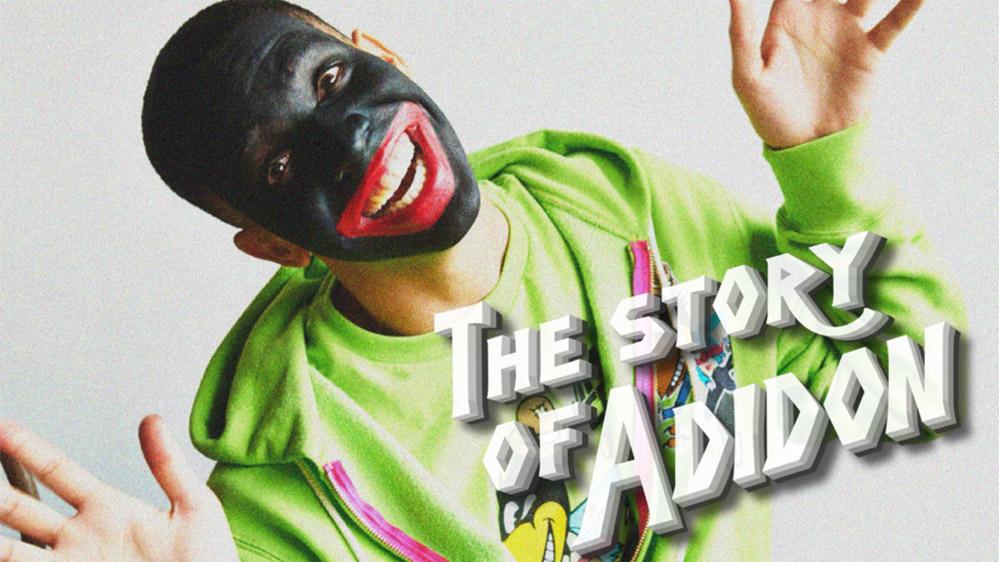Pusha-T: The Story of Adidon - перевод