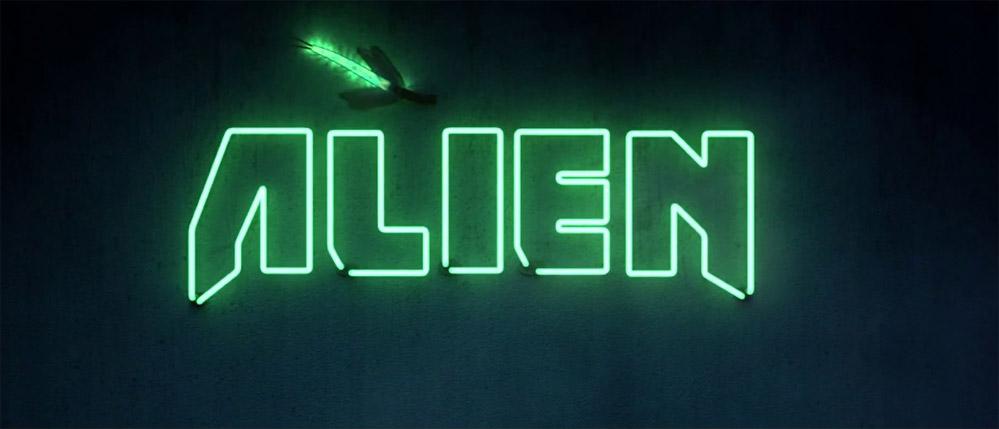 Die Antwoord: Alien - перевод