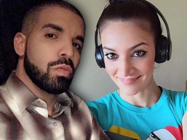 Drake не такой уж плохой отец