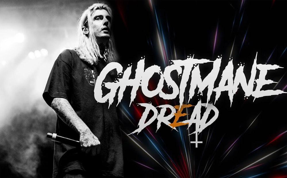 Ghostemane: D(r)ead - перевод