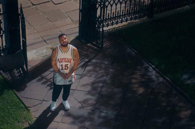 Drake побил рекорд Рианны