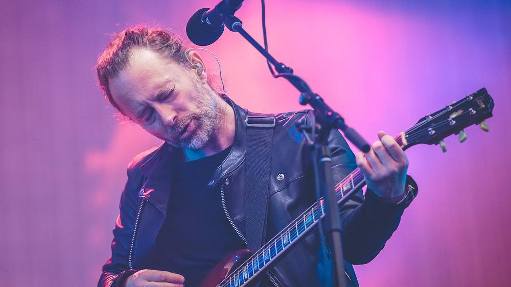 Thom Yorke: Unmade - перевод