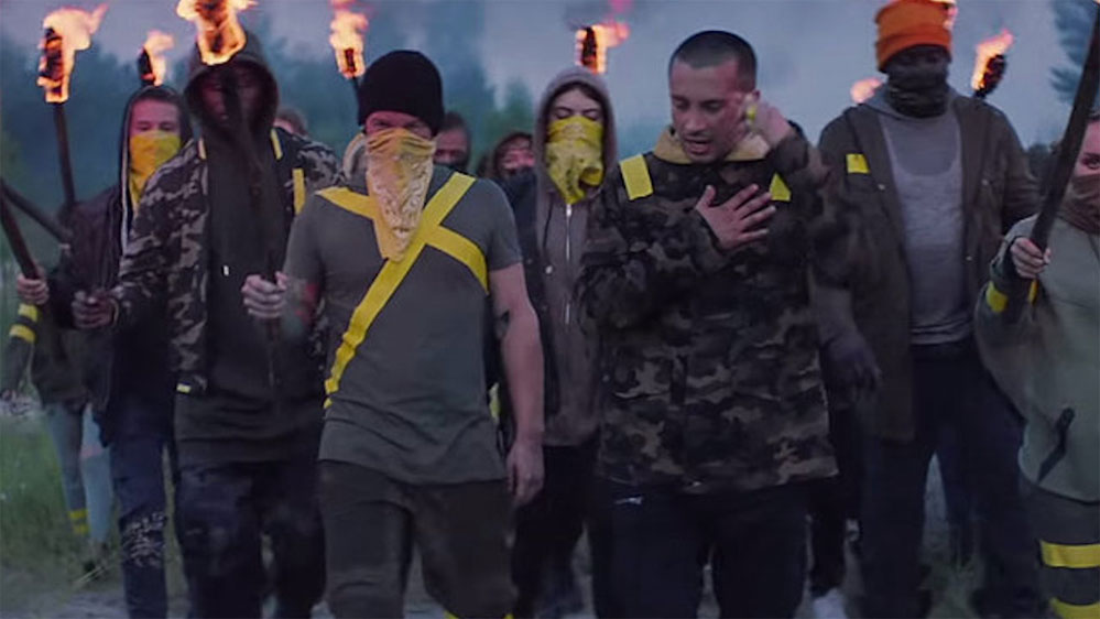 Twenty One Pilots: Leave The City - перевод