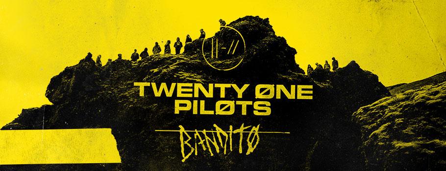 Twenty One Pilots: Bandito - перевод