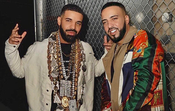 French Montana: No Stylist ft. Drake - перевод