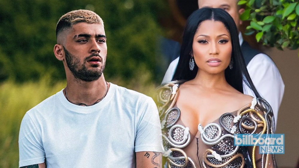 Zayn feat Nicki Minaj: No Candle No Light - перевод