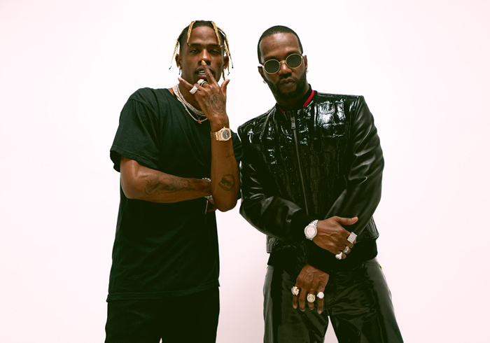 Juicy J & Travis Scott: Neighbor - перевод