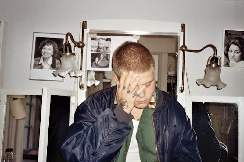 Yung Lean: ​bender++girlfriend - перевод