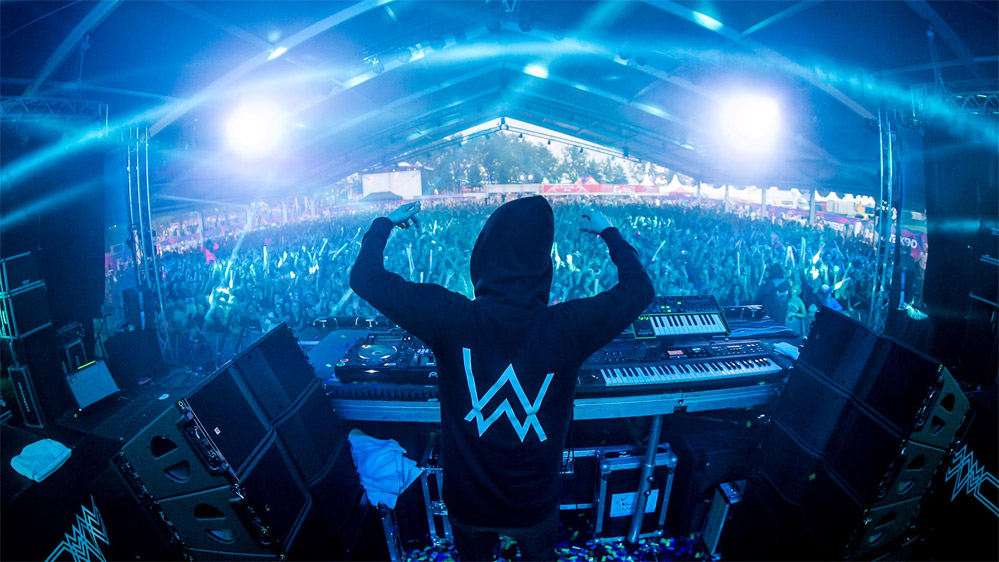 Alan Walker: Intro