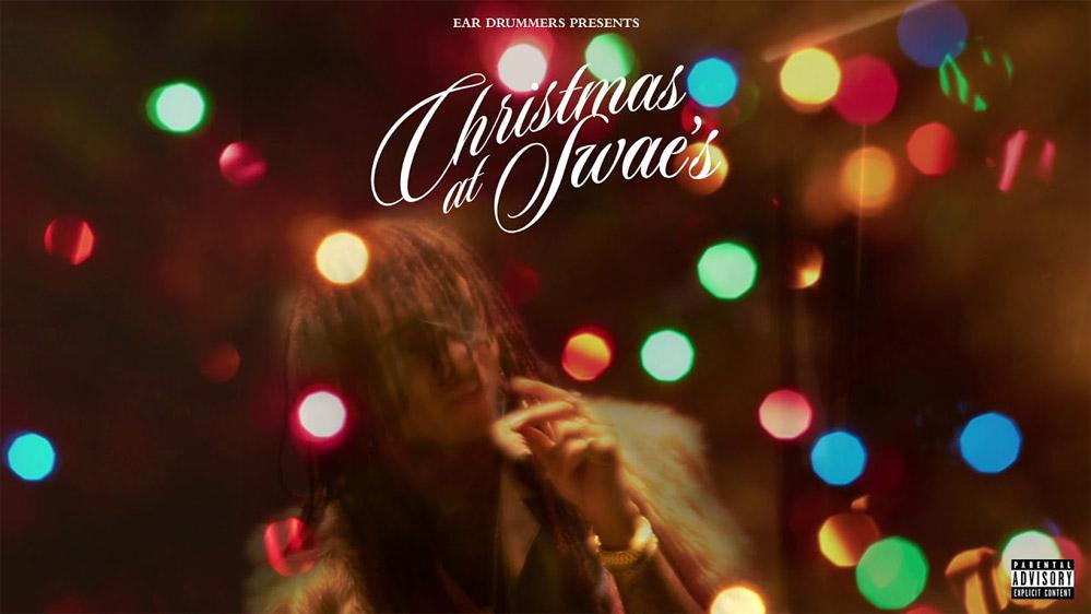 Swae Lee: Ear Drummers Presents Christmas at Swae's - перевод
